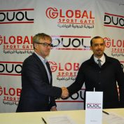 Exclusive Agency for DUOL International