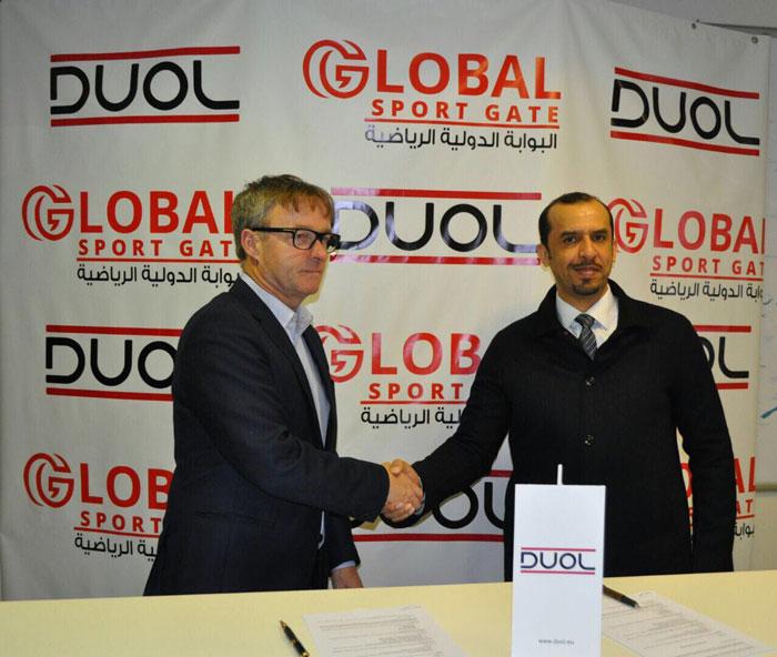 الوكالة الحصرية لشركة دوول العالمية