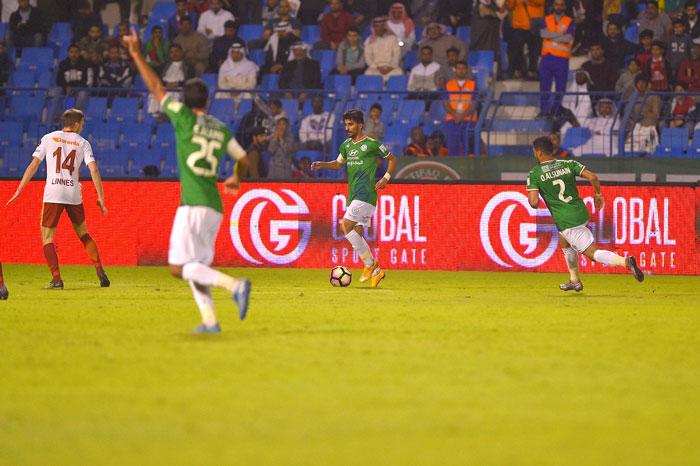 Ettifaq FC vs Galatasaray FC